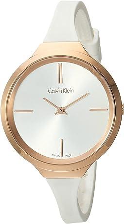 Calvin Klein - Lively Watch - K4U236K6
