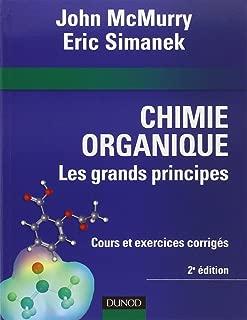 Best la chimie organique Reviews