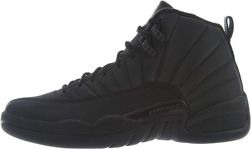 Nike Air Jordan 12 Retro Wntr, Chaussures de Fitness Homme ...