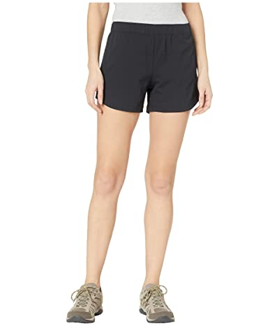 Columbia PFG Tamiamitm Pull-On Shorts (Black) Women