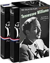 The Collected Plays of Tennessee Williams (The Library of America)