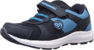 Bubblegummers Boy's Pluto Indian Shoes