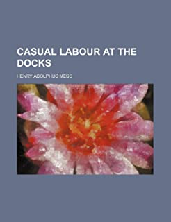 Casual Labour at the Docks