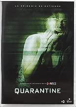 Quarantine (Import Movie) (European Format - Zone 2) (2009) Jennifer Carpenter; Johnathon Schaech; Marin Hi