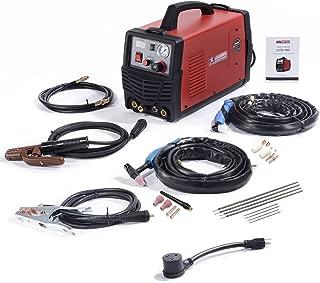 CTS-160, 30 Amp Plasma Cutter, 160 Amp TIG-Torch, 140 Amp Stick Arc Welder 3-in-1 Combo Welding