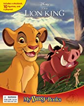 lion king story book