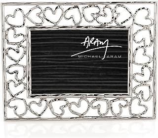 Michael Aram Heart Frame 4