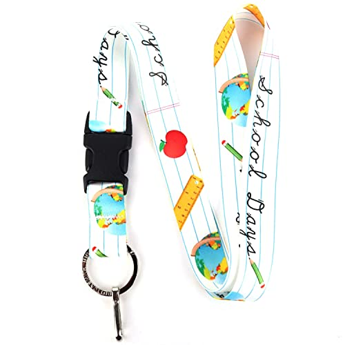 School Lanyard: Amazon com