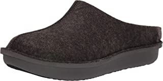 CLARKS Men's Step Flow Clog