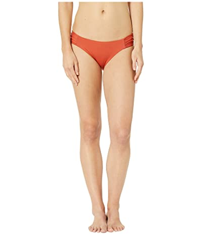 BECCA by Rebecca Virtue Color Code Tab Side Bottom (Clay) Women