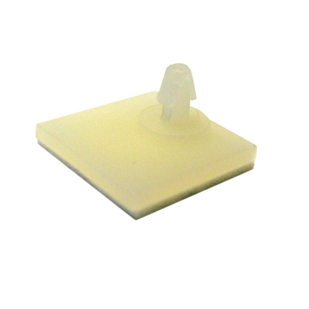 SA120 Adhesive Standoffs, 24 Pack, 0.120