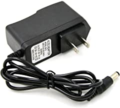 Ac Dc Adapter for Brother P-Touch PT-D200 PTD200 PT-D200VP Label Maker Replacement Switching Power Supply Cord Charger Wall Plug
