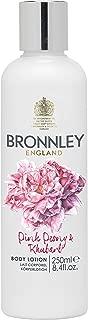 Pink Peony & Rhubarb by Bronnley Body Lotion 250ml