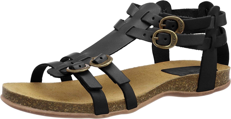 Fort Worth Mall Kickers Women's Heels Choice Open Toe Sandals