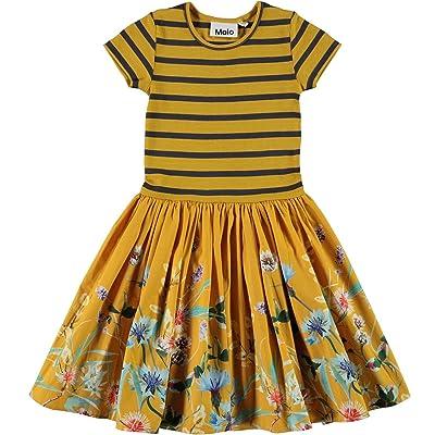 Molo Cissa Dress (Little Kids/Big Kids)