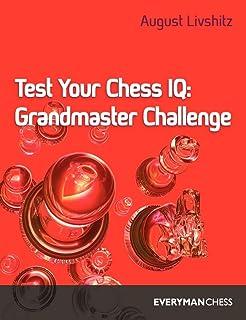 Grandmaster Challenge (Bk. 3)