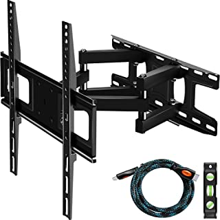 Television wall mount moveable 32 inch to 65 inch , ham408 by hamood