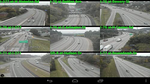 『IP Cam Viewer Full』の6枚目の画像