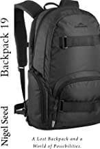 Backpack 19: A Lost Backpack and a World of Possibilities (