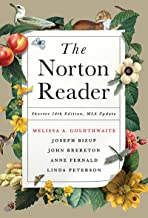 Best the norton reader 2016 Reviews