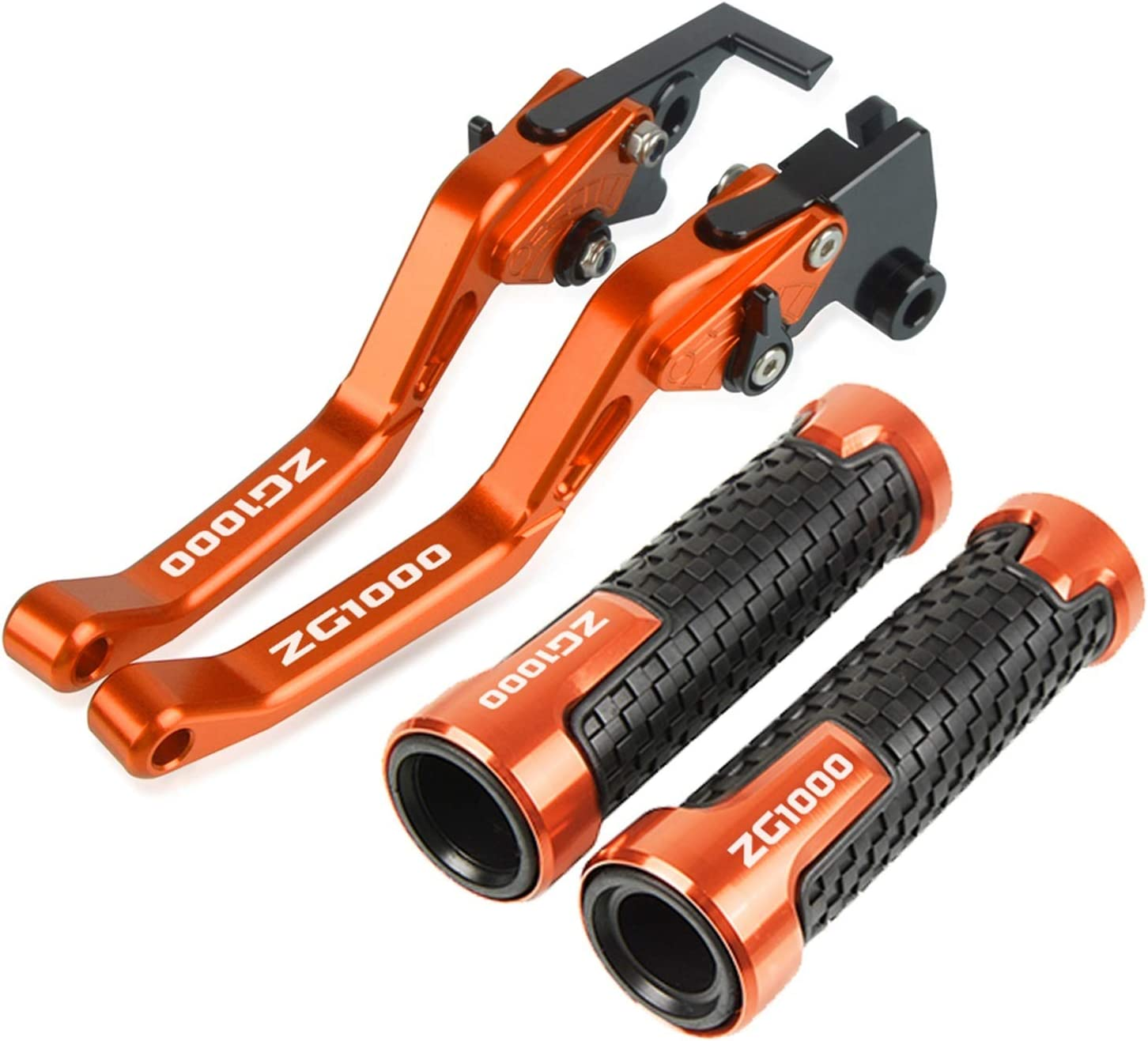 WRDD Limited Special Price Motorbike Grips for Kawasaki ZG1000 Selling 2003 2001 2002 ZG 1000