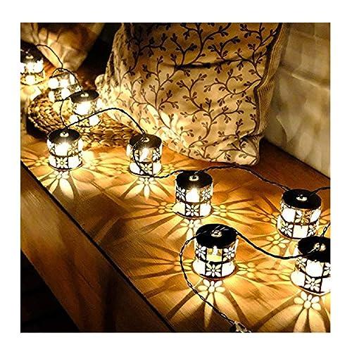 Mantle Christmas Lights: Amazon com