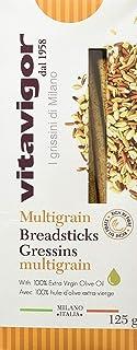 Vitavigor Multigrain Breadsticks, 125 Grams