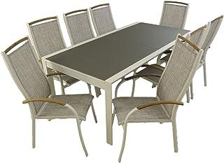 Amazon.es: Teka - Conjuntos de muebles de jardín / Muebles y ...