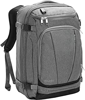 eBags TLS Mother Lode Weekender Convertible with USB Port (Heathered Graphite
