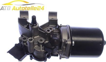 Motor de limpiaparabrisas delantero Megane II 2