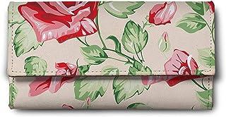 ShopMantra Multicolored Faux Leather Women's Wallet (LW00000223)