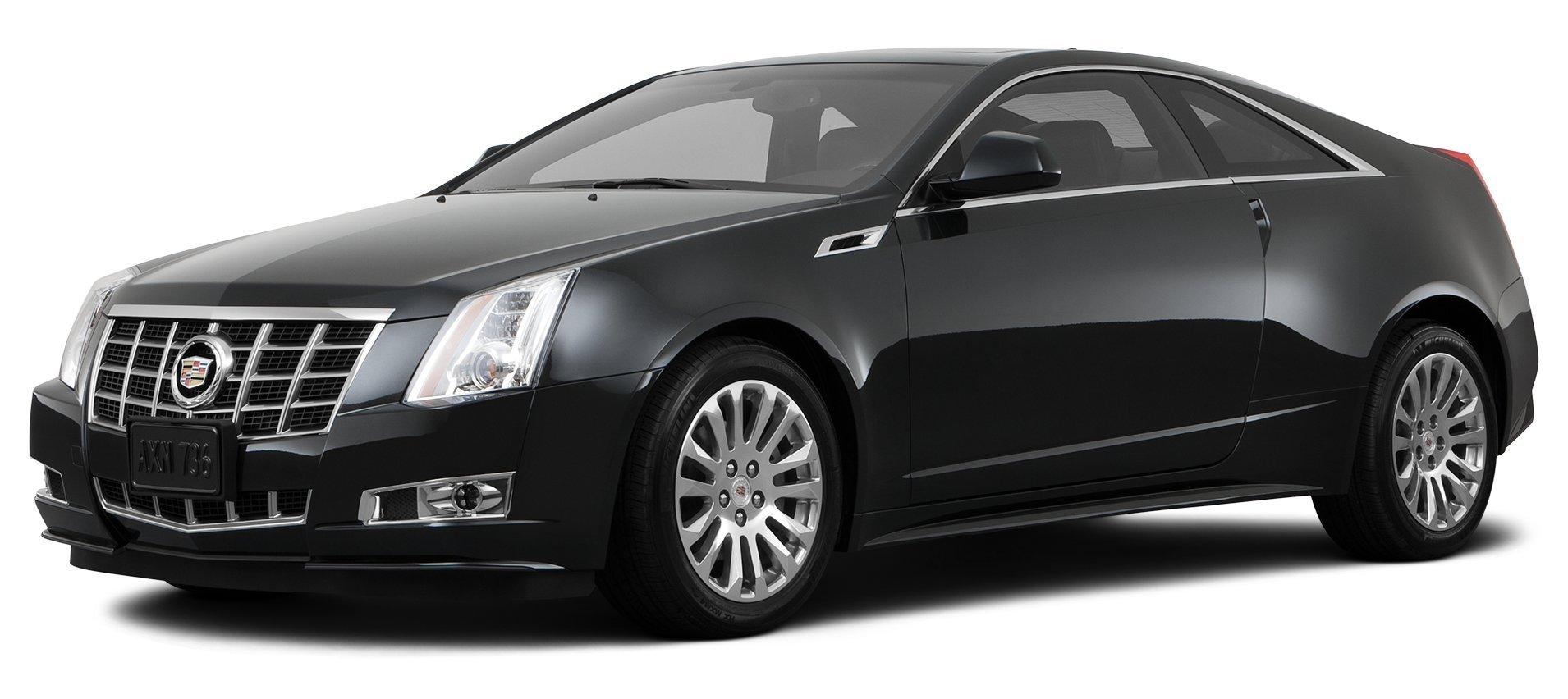 ... 2013 Cadillac CTS Premium, 4-Door Sedan 3.6L Rear Wheel Drive ...
