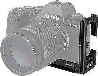SMALLRIG Wspornik L Płytka L do aparatu FUJIFILM X-S10-3086