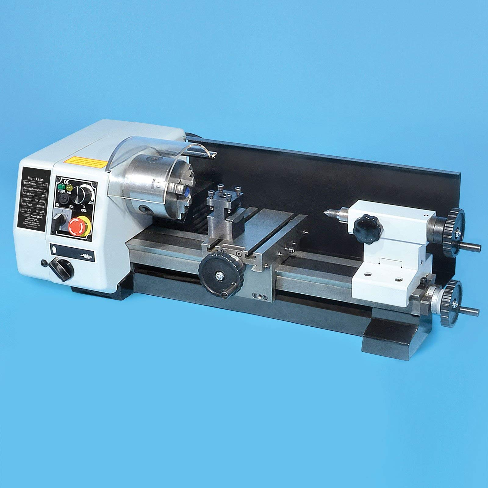 Micro Mark High Precision Micro Lathe