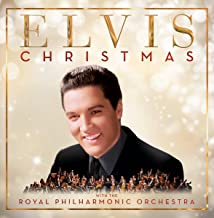Best elvis christmas with the royal philharmonic orchestra Reviews