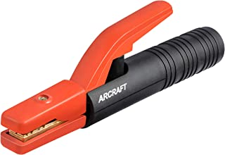 ARCRAFT Welding Electrode Holder 300A American Design for SMAW(MMA) Stick Electrode Welding
