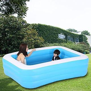 Amazon.es: piscinas desmontables rectangulares