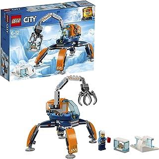 LEGO City- Ártico: Robot Glacial, Multicolor (60192)