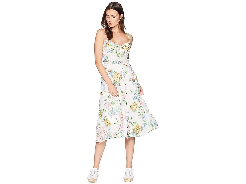 Yumi Kim Pretty Woman Dress (Bahama Bloom) Women