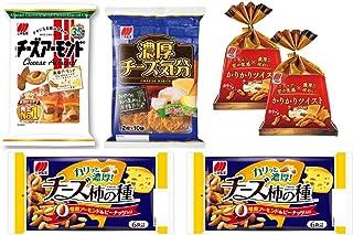 三幸製菓 チーズ商品詰め合わせ 6袋