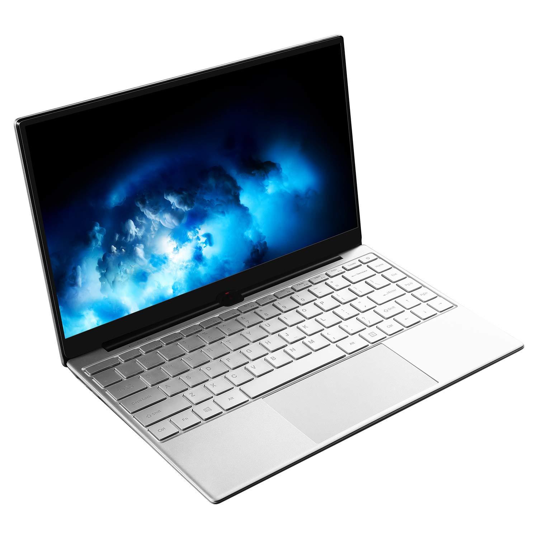 KUU Ordenador Portátil 14.1 Pulgadas, Notebook Intel 3867U, 16GB RAM, 256GB SSD, Windows 10, Laptop con Teclado Retroiluminado, Oclusión física de la cámara, WiFi de Doble Banda 2.4G/5G: Amazon.es: Informática