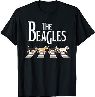 The Beagles, cadeau pour propriétaire de Beagle T-Shirt