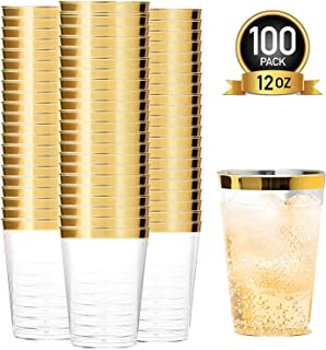 Best gold tumbler glasses Reviews