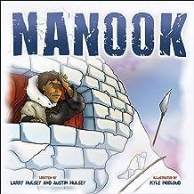 Nanook (English Edition)