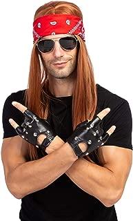 80s rock star costume ideas