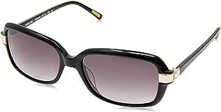 MORRISSEY SUBLIME MOR1702418 Wrap SunglassesBLACK59 mm