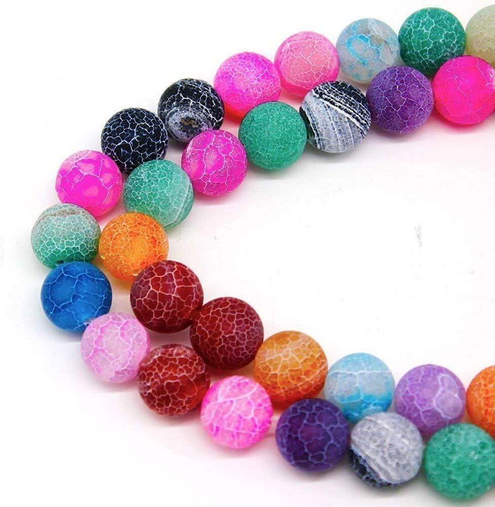 40cm String of 18 Beads Length 15-22mm x 13-14mm Wide ***UK FREEPOST*** Smoky Quartz Smooth Nugget Beads