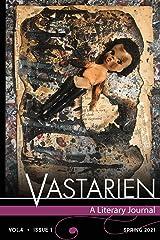 Vastarien: A Literary Journal vol. 4, issue 1 Paperback
