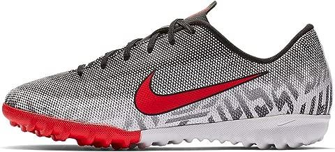 Nike Youth Soccer Mercurial Vapor XII Academy Neymar Jr Turf Shoes