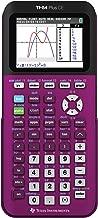 Texas Instruments TI-84 Plus CE Plum Graphing Calculator